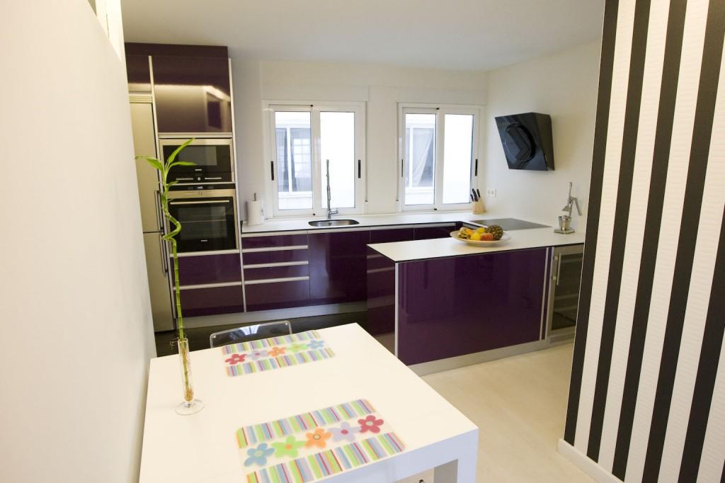 Reforma apartamento santiago, reforma apartamento coruña, estudio de diseño, piso de diseño, vivienda de diseño,