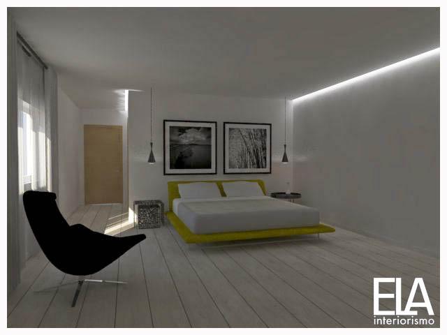 3d habitaciones ela interiorismo for Programa para crear habitaciones 3d