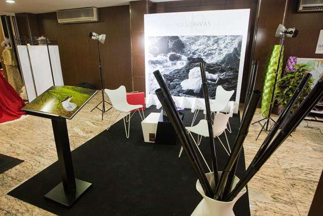 Diseño stand, interiorismo stand, stand de fotografia, diseño de stand, santiago, coruña, galicia,