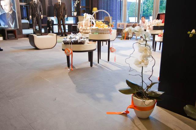 stand de regalos, diseño de stand de regalos, stand en santiago de compostela, stand en coruña, stand de productos de regalo de bodas, ferias de bodas,