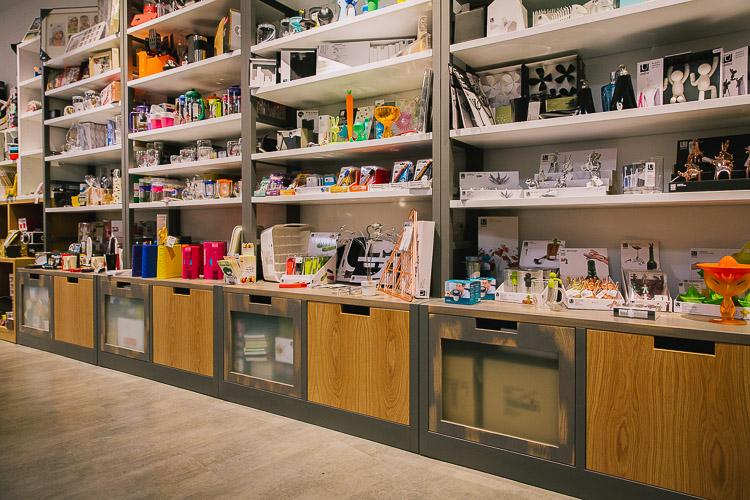 Genial tiendas de menaje de cocina im genes muebles de - Menaje cocina barcelona ...